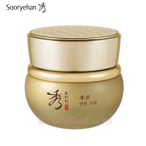 SOORYEHAN Bon Firming Cream 75ml