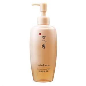 SULWHASOO Gentle Cleansing Foam 200ml, SULWHASOO