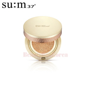 SU:M37 Secret Essence Cushion SPF35 PA++ 15g