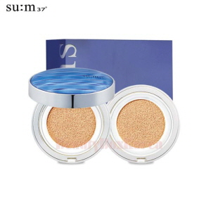 SU:M37 Water-Full CC Cushion Perfect Finish 15g*2ea
