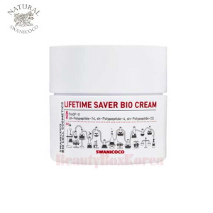 SWANICOCO Lifetime Saver Bio Cream 50ml