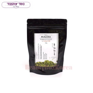 TASTAR TEA Premium Green Tea Powder Matcha 100g