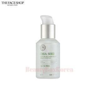 THE FACE SHOP CHIA SEED Moisturizing Serum 50ml