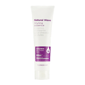 THE FACE SHOP Natural Wave Styling Essence 150ml, THE FACE SHOP