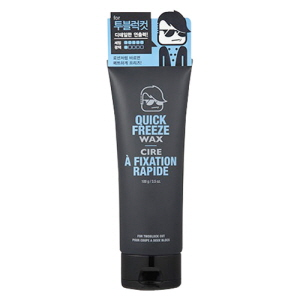 THE FACE SHOP Quick Freeze Wax 100g, THE FACE SHOP