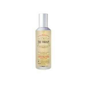 THE FACE SHOP The Therapy Essential Tonic Treatment 150ml, THE FACE SHOP