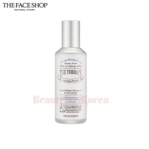 THE FACE SHOP The Therapy Hydrating Formula Emulsion 130ml