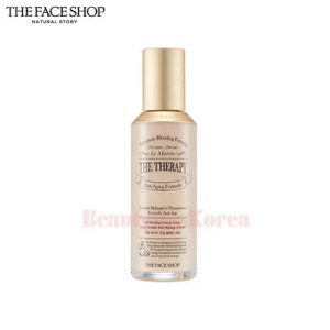 THE FACE SHOP The Therapy Oil Blending Serum 45ml