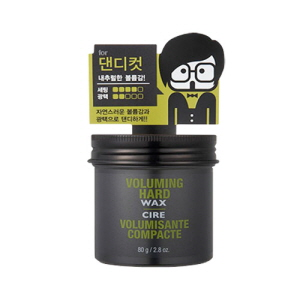 THE FACE SHOP Voluming Hard Wax 90g, THE FACE SHOP