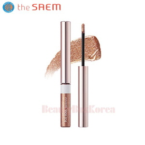 THE SAEM Eco Soul Sparkling Eye 2.7g