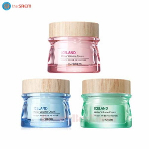 THE SAEM Iceland Water Cream 80ml
