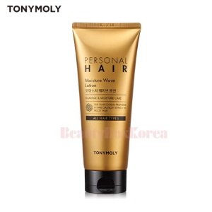 TONYMOLY Persnal Hair Moisture Wave Lotion 200ml