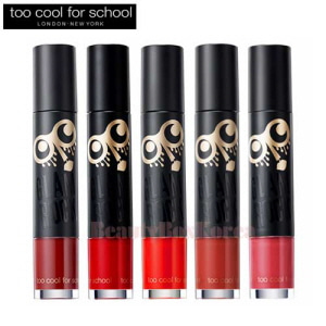 TOO COOL FOR SCHOOL  GlamroCock Vampire Kiss Extreme Laquer 7g