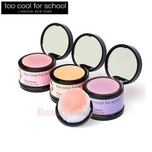 TOO COOL FOR SCHOOL Artify Play Cheek Angel Blusher 4ml