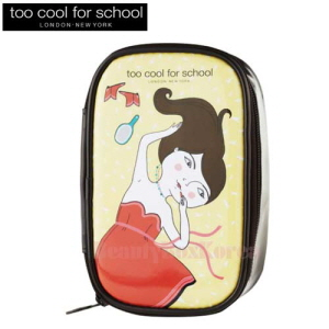 TOO COOL FOR SCHOOL Artify Sienna Pouch 1ea