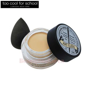 TOO COOL FOR SCHOOL Concealed Creme 9g