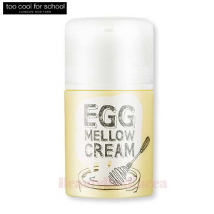 TOO COOL FOR SCHOOL Egg Mellow Cream 50g