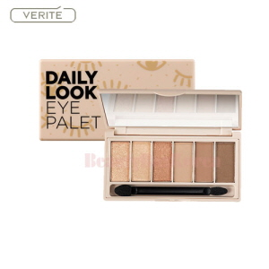 VERITE Daily Look Eye Palette 1.5g*6