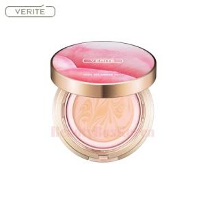 VERITE Skin Fit Cover Pact 15g*2ea