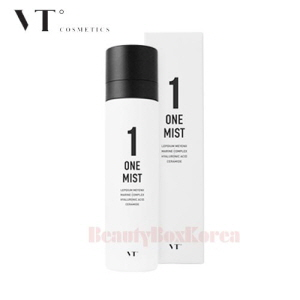 VTº One Mist For Men 120ml