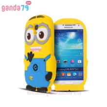 GANDA79 3Items Super Tribe Silicon Phone Case,GANDA79,Beauty Box Korea