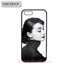 KINOSHOP Audrey Hepburn Skinny Fit Phone Case(4Items),Beauty Box Korea
