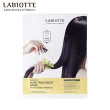 LABIOTTE Marry Eco Hair Treatment Mask With Evening Primrose 18g, LABIOTTE
