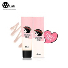 W.LAB Lovely Face Cream SPF30 PA+++ 50ml, TOO COOL FOR SCHOOL