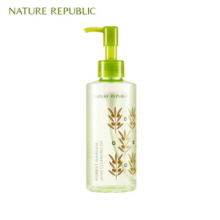 NATURE REPUBLIC Forest Garden Cleansing Oil 200ml, NATURE REPUBLIC