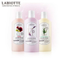 LABIOTTE Marseille Liquid Soap 160ml, LABIOTTE