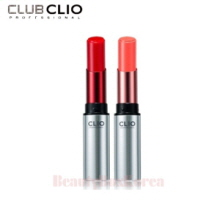 CLIO Mad Shine Lip 3.4g,CLIO,Beauty Box Korea
