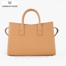 CURRENT MOOD Mood Bag Tote Beige,Beauty Box Korea