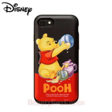 DISNEY 2Kinds Character Color Card Combo Phone Case,Beauty Box Korea