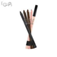 EGLIPS Ultra Auto Gel Eyeliner (The Holic Series) 0.5g, EGLIPS
