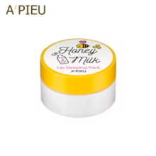 A'PIEU Honey & Milk Lip Sleeping Pack 6.7g, A'Pieu