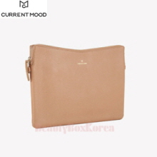 CURRENT MOOD Mood Bag Clutch Beige, CURRENT MOOD
