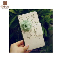 FLABONI The Scent of Flowers Wallet PhoneCase,FLABONI ,Beauty Box Korea