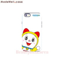 MADEWELL-CASE Doraemon Bumper Good Morning Dorami, MADEWELL-CASE