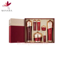 MISSHA Cho Gong Jin Set 7items,MISSHA,Beauty Box Korea