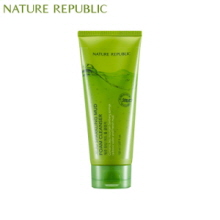 NATURE REPUBLIC Jeju Sparkling Mud Foam Cleanser 150ml, NATURE REPUBLIC
