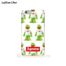 RAFFINE CHAT Supreme Kermit Tough Phonecase, RAFFINE CHAT