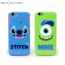 SKIN PLAYER 4Items Disney Monster Jelly Phone Case