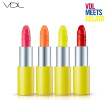 VDL Festival Lipstick Love Mark Neon 3.3g, VDL,Beauty Box Korea