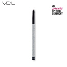 VDL Fine Brow&Liner Brush (2016 New York Fashion Week collection) 1ea,  VDL