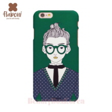 FLABONI Rosace et Loumainje Skinny Case Loumainje(Green),FLABONI ,Beauty Box Korea