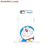 MADEWELL-CASE Doraemon Bumper Good Morning Doraemon,MADEWELL-CASE