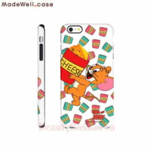 MADEWELL-CASE Tom&Jerry Bumper Cheese Jerry, MADEWELL-CASE