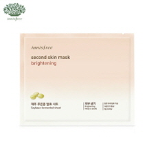 INNISFREE Second Skin Mask 20g [New], INNISFREE