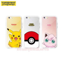 POCKETMON 10Items Mirror Phone Case