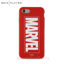 SKIN PLAYER 4Items Marvel Slim Protect Phone Case,SKIN PLAYER
